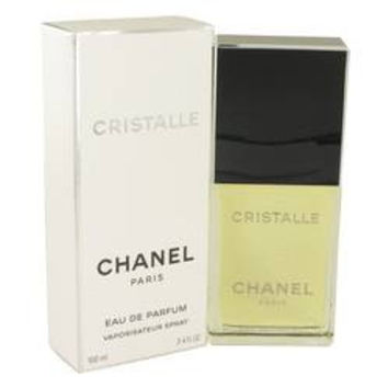 Cristalle Eau De Parfum Spray By Chanel