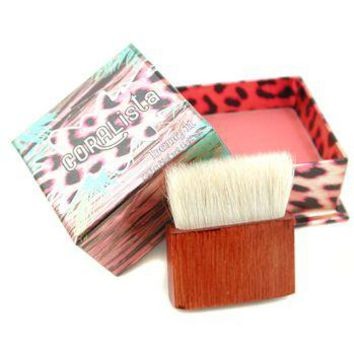 Benefit CORALista Blush For A Tropical Flush Make Up