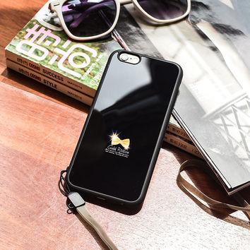 Stylish Iphone 6/6s Cute Hot Deal On Sale Korean Mirror Butterfly Iphone Apple Phone Case [8383660167]