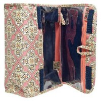 Contents Morgan Paisley Haging Cosmetic Clutch