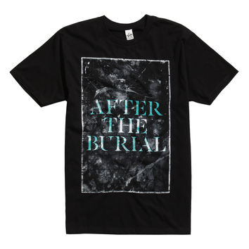 After The Burial Ice Wall T-Shirt