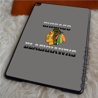 CHICAGO BLACKHAWKS iPad Air Case