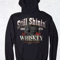 Country Boys™ Still Shinin Pullover Hoodie