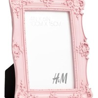 Photo Frame - Light pink - | H&M US