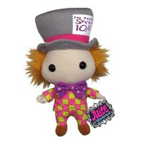 Mad Hatter Plush - Alice in Wonderland