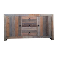 Vintage Sideboard - Moe's Home Collection