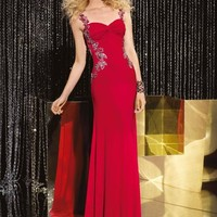 Alyce Paris 5604 at Prom Dress Shop