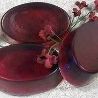 Dragon's Blood Scented Soap | Luulla