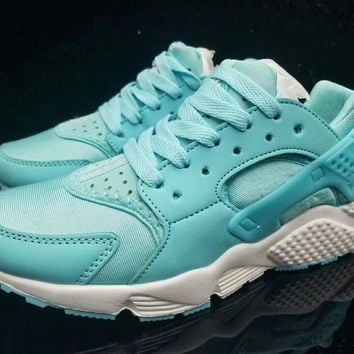 """Nike Air Huarache "" Women Sport Casual Running Shoes Sneakers"