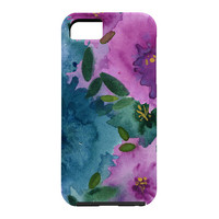 Joy Laforme Briar Bush 1 Cell Phone Case