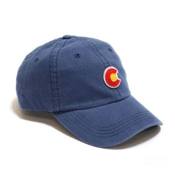 Official Colorado Dad Hat