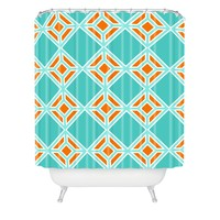 Caroline Okun Matilde Shower Curtain