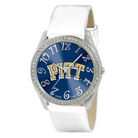 Pittsburgh Panthers NCAA Ladies Glitz Series Watch