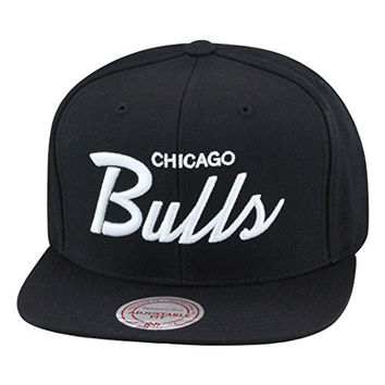 c84a7fcd921a0 Best Mitchell And Ness Chicago Bulls Snapback Products on Wanelo