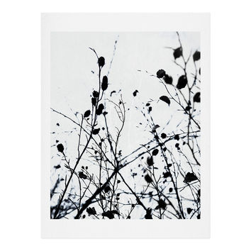 Mareike Boehmer Abstract Tree Art Print