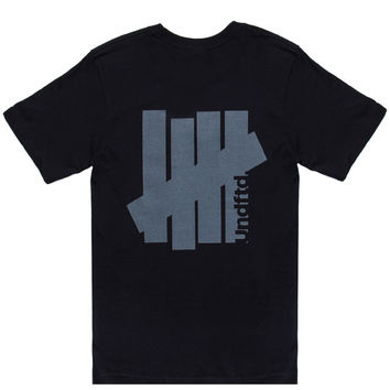 Undefeated - In Strike T-Shirt (Navy)
