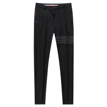 Boys & Men Thom Browne Casual Pants Trousers