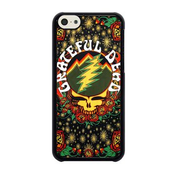 GRATEFUL DEAD iPhone 5C Case Cover