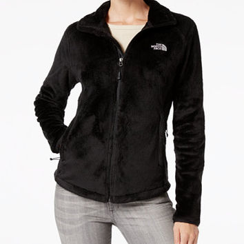 The North Face Osito 2 Fleece Jacket - Jackets - Women - Macy's