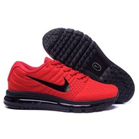 NIKE Air Max Fashion Sport Running Breathable Sneakers Sport Shoes