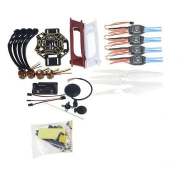 RC Drone Quadrocopter Aircraft Kit F450-V2 Frame GPS APM2.8 Flight Control No Battery No Transmitter F02192-Z