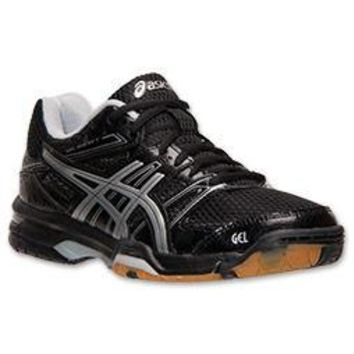 women s asics gel rocket 7 volleyball shoes  number 1