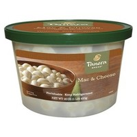 Panera Bread Mac & Cheese 16 oz