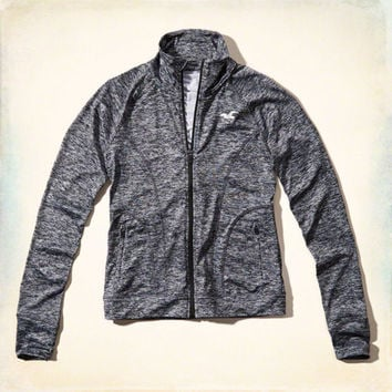 Hollister Cali Sport Lightweight Active Jacket