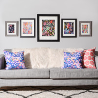 Stephanie Corfee Twilight Gallery Wall Set