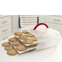 Bakers Sto' N Go™ Dessert Carrier