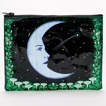 Moonlight Magic Zipper Pouch