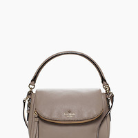 Kate Spade Cobble Hill Small Devin Warm Putty ONE