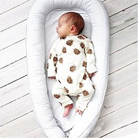 Baby rompers winter boy clothes for newborn girl jumpsuit baby clothes newborn baby clothing