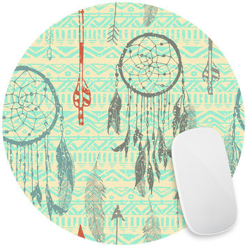 Dream Catchers Mouse Pad Decal