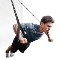 SKLZ Power Strapz - Portable Weight Suspension Training System