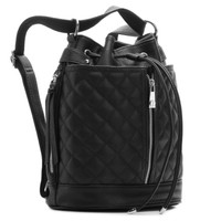 Steve Madden Flutr Convertible Backpack