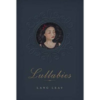 Lullabies By (author) Lang Leav