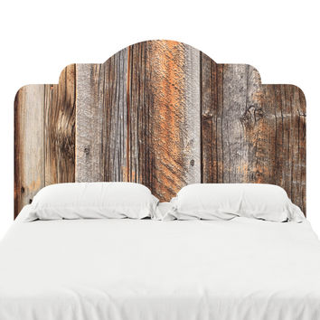 Formally Known as Tree Headboard Decal