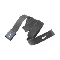 Nike Web Golf Belt (Grey)