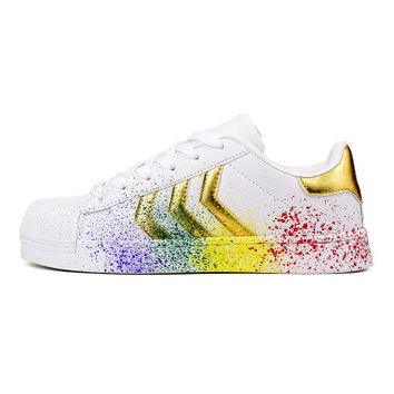Sport Casual Shoes for rave occasion