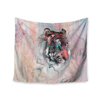 "Mat Miller ""Illusive by Nature"" Wall Tapestry"