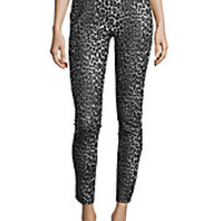 MICHAEL MICHAEL KORS - ¿¿ace-Up Ankle Leggings
