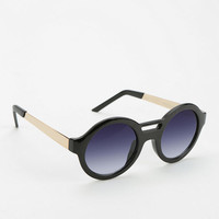 Urban Outfitters - Coaster Round Sunglasses