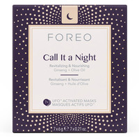 Foreo UFO Call It a Night Mask Set X 7