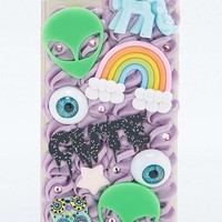 Cute Kawaii Invasion Phone Cover - Urban Outfitters