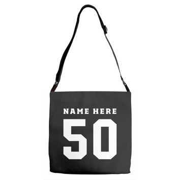 Limited Edition 1968 Adjustable Strap Totes