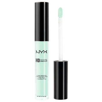 NYX - Concealer Wand - Green - CW12