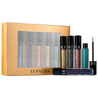 Mini Glitter Liner Set - SEPHORA COLLECTION | Sephora
