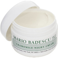 Mario Badescu Chamomile Night Cream Ulta.com - Cosmetics, Fragrance, Salon and Beauty Gifts