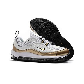 Nike Air Max 98 Zoom Spiridon GMT Pack UK Running Shoes